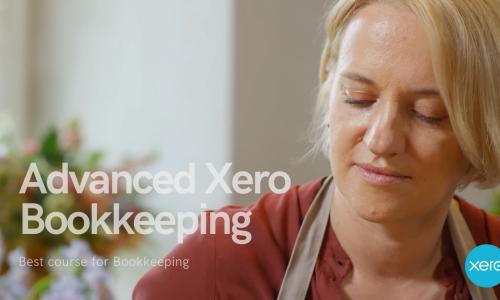 Advanced Xero Bookkeeping